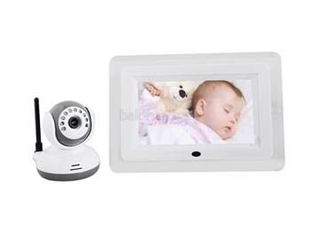 Baby Monitor Cam